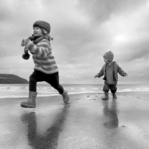 Cornwall Portrait Photographer